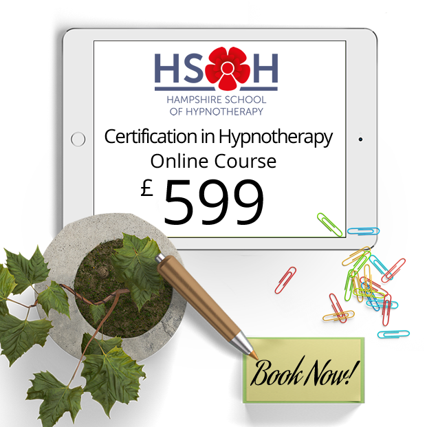 Certification in Hypnotherapy